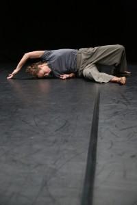2. Giovani danzautori, Claudia Catarzi, Sul Punto, foto di Paolo Porto