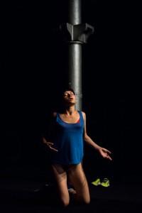 2. Giovani danzautori, Malika Djardi, Sa Prière