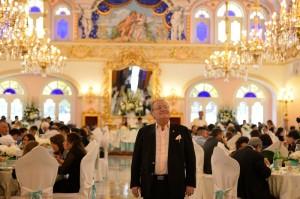 Il Boss delle Cerimonie