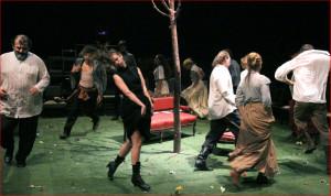 10. Il Gabbiano _ Teatro Nazionale Serbo