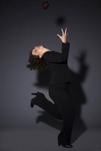 5. Luisa Cortesi, On the Other Hand, ph. Elisa Gianni