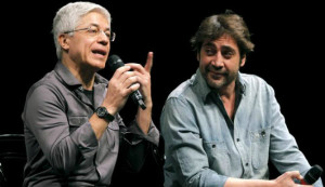 Juan-Carlos-Corazza-maestro-Javier-Bardem