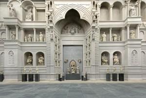 Opera del Duomo, Facciata del Duomo_AQ08396_1