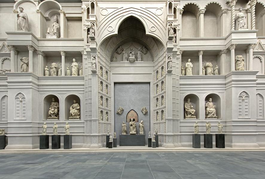 A Firenze Rinasce Il Museo Dell Opera Del Duomo Corriere