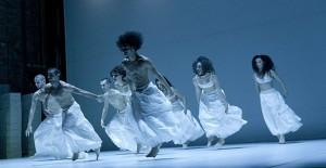 Opus Ballet, Lago dei Cigni