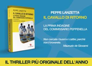Peppe Lanzetta - Il cavallo di ritorno