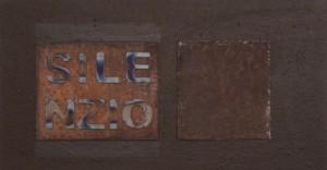 SILE-NZIO 2014 cm. 27x50