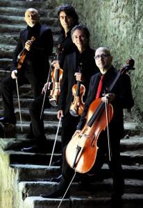 Solis-String-Quartet