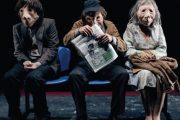 """Kulunka Teatro presenta: """"André e Dorine"""""""
