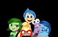 Inside out, la Pixar torna a stupire con un cartone per adulti