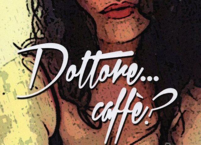"""""""Dottore… caffè?"""", l'esordio letterario di Rosanna Pannone"""