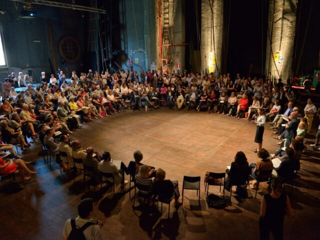 Teatro della Pergola: ripartono le attività stagionali 2015 – 2016