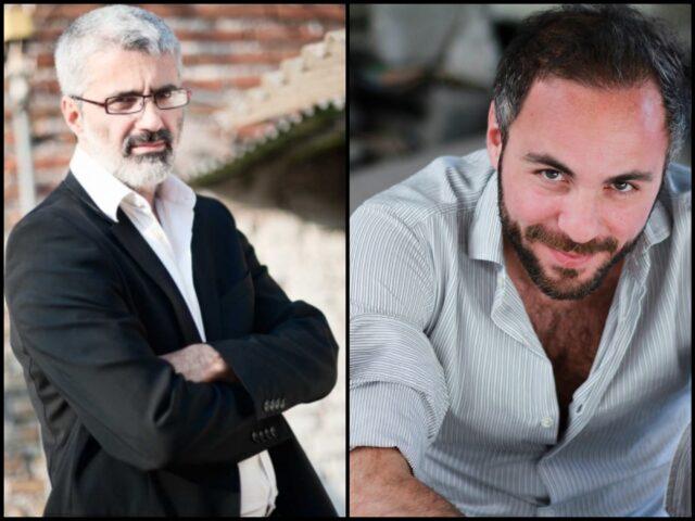 Intervista doppia: Marcello Cotugno e Gabriele Russo
