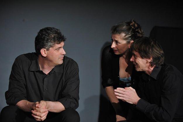 """""""Comedy"""": l'arte dell'improvvisazione teatrale"""