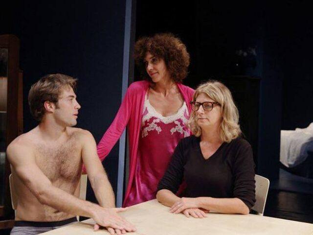 """""""La scena"""" di Cristina Comencini al Teatro Verdi di Firenze"""