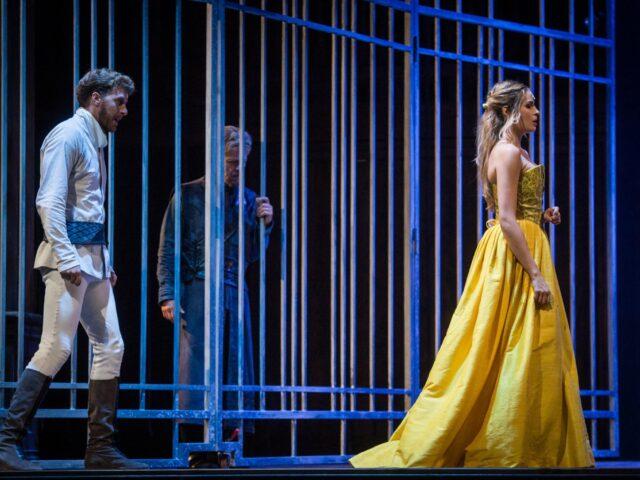 """Le gabbie di """"Otello""""…"""