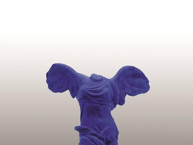 Lapislazzuli. Magia del blu