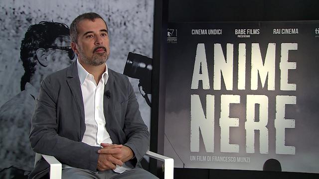 Ischia Film Award a Francesco Munzi