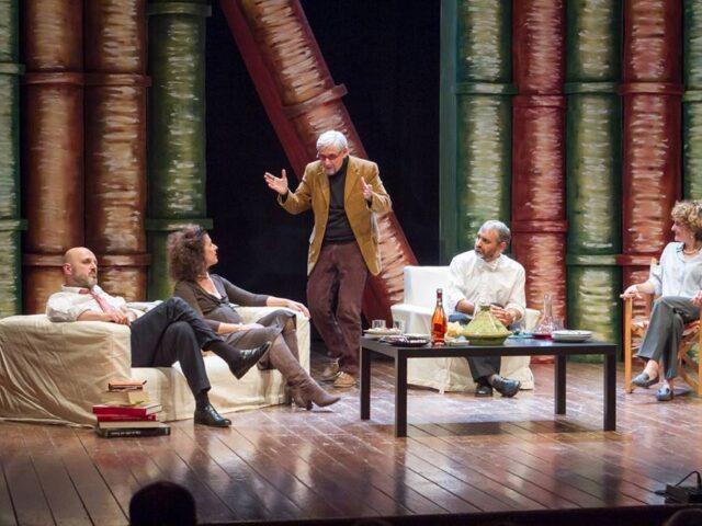Teatro Lumière: la nuova stagione 2015/2016