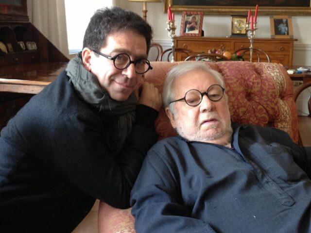 """""""Mi piacerebbe tanto non andare al mio funerale"""" di Paolo Villaggio al Teatrodante Carlo Monni"""