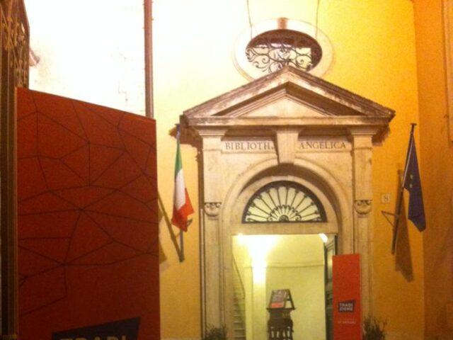 """ROMA. """"TRADIZIONE, il teatro di domani"""": la conferenza stampa"""