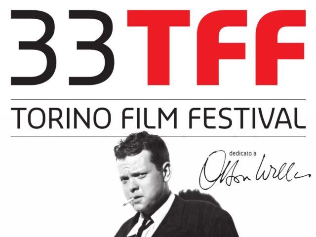 La 33a edizione del Torino Film Festival dal 20 al 28 novembre