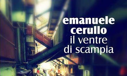"""""""Il ventre di Scampia"""", presentazione del libro a Napoli"""
