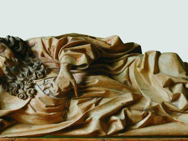 «Fece di scoltura di legname e colorì». Scultura del Quattrocento in legno dipinto a Firenze