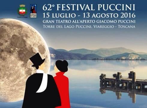 62° Festival Puccini