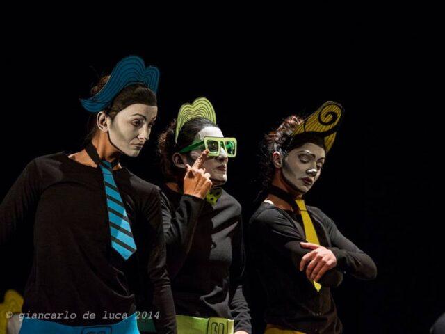 """""""La Corte della Formica"""", si conclude il Festival napoletano del corto teatrale"""