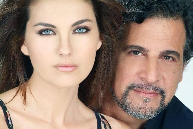 """Edoardo Siravo e Vanessa Gravina per """"I tramonti Shakespeariani"""" versiliesi"""