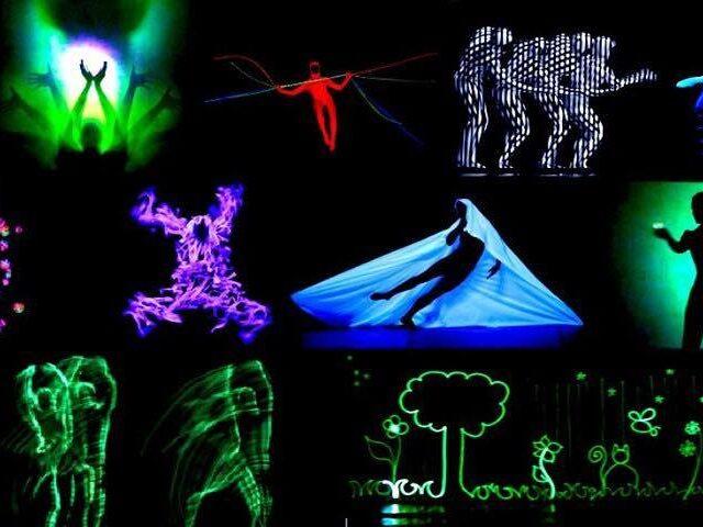 """""""Electricity"""": strumenti contemporanei, fascinazione antica"""