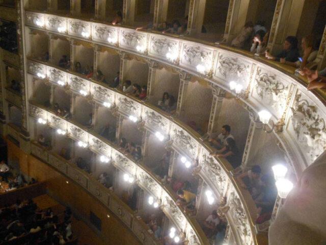 Teatro Verdi di Pisa: la stagione 2016-2017