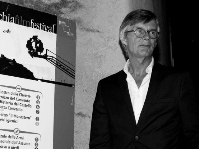 Prosegue con successo l'Ischia Film Festival