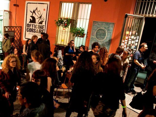 Il Torino Fringe Festival e la rinascita del Teatro