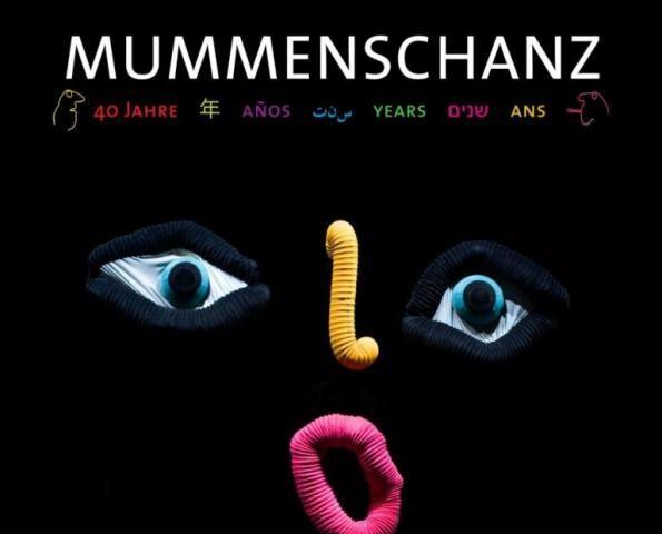 Mummenshanz – I musicisti del silenzio