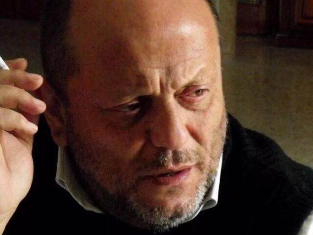 """""""La stanza dei sogni possibili""""<br>Al Primo c'è Pippo Cangiano"""