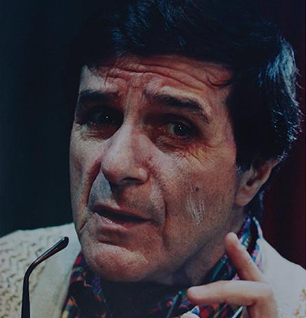 Roma- Al Teatro Argentina si ricorda Aldo Giuffrè