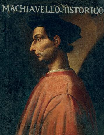"""Tanti auguri """"Principe""""! Cinquecento anni per l'opera di Machiavelli"""