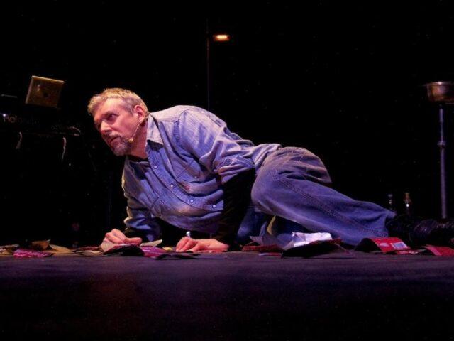 """Un """"Don Giovanni"""" oltretempo quello di Roberto Cavosi"""