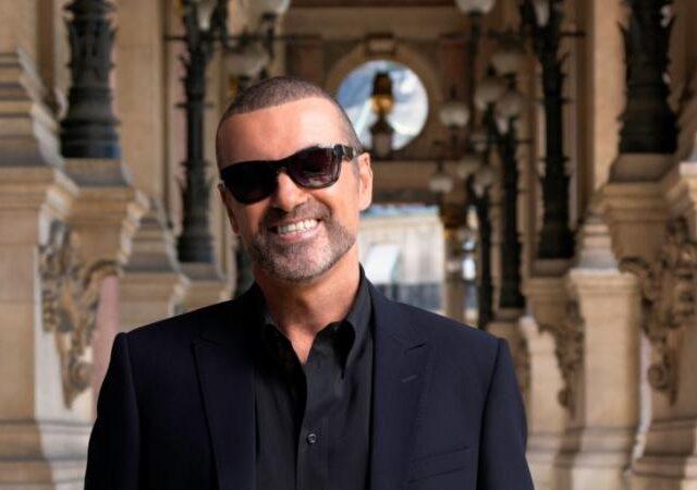 """""""Symphonica"""", un nuovo album per George Michael"""