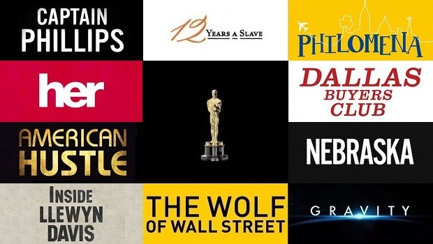 Oscar 2014: ecco le nominations