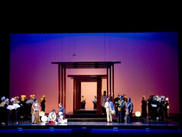 """""""Madama Butterfly"""": drammaturgia di un suicidio"""