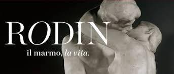 """Rodin :""""Il marmo, la vita"""", a Roma dopo la tappa milanese."""