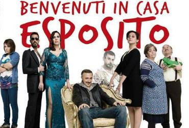 """""""Benvenuti in caa Esposito"""", arriva in teatro il best seller di Pino Imperatore"""