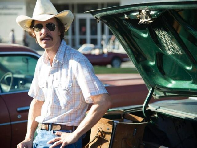 """Dallas Buyers Club"", un film indipendente in corsa per gli Oscar"