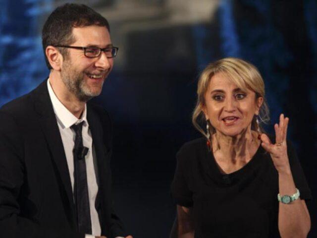 Sanremo 2014, la prima serata tra panico e gara