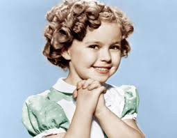 "È morta Shirley Temple, la ""riccioli d'oro"" di Hollywood"