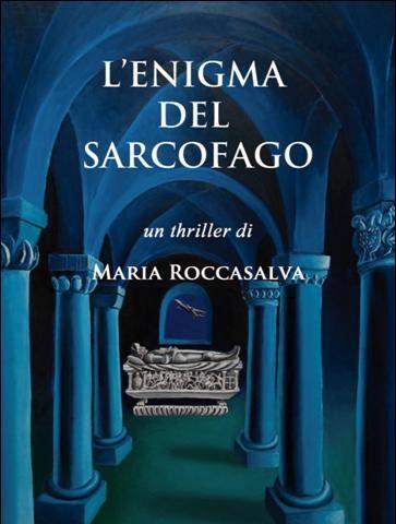 """""""L'enigma del sarcofago"""", misteri ed indagini tra Italia e Germania"""
