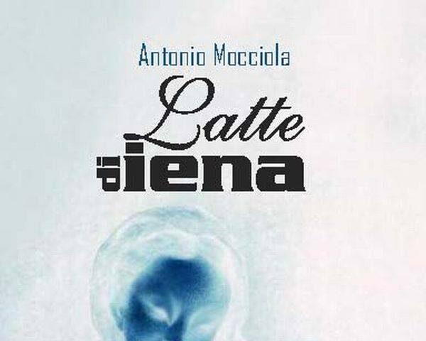 """""""Latte di iena"""", presentazione al Marotta&Cafiero store di Napoli"""